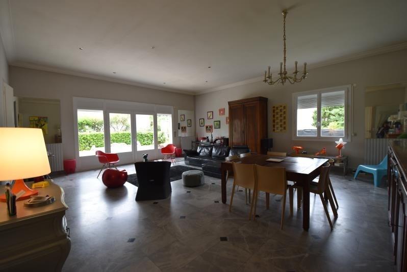 Deluxe sale house / villa Cauderan 997500€ - Picture 3