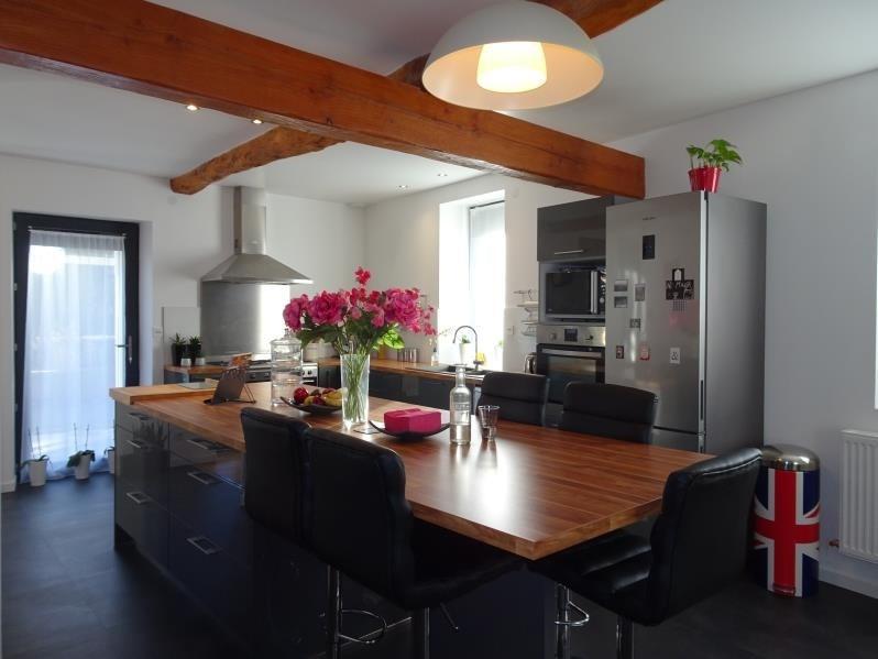 Vente de prestige maison / villa Ste foy de peyrolieres 468000€ - Photo 5