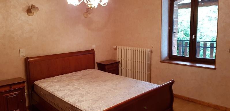 Vente maison / villa Hauteville lompnes 215000€ - Photo 9