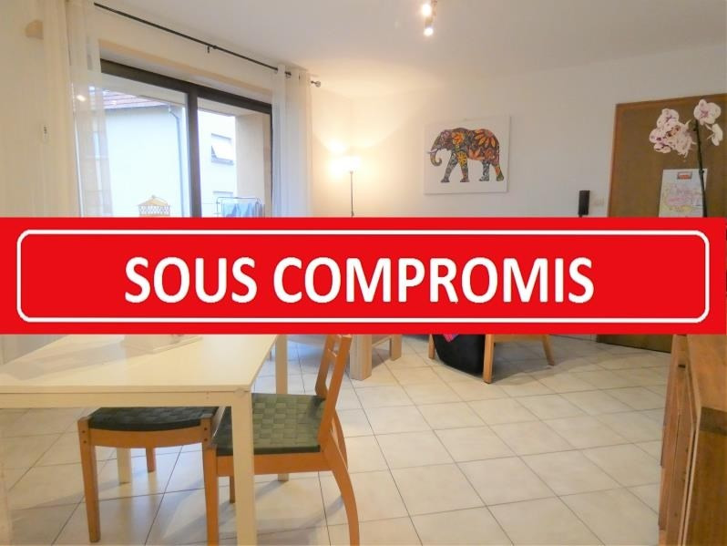 Vente appartement Haguenau 144 000€ - Photo 1