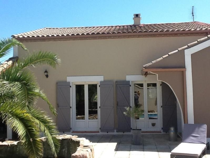 Venta  casa Montady 336500€ - Fotografía 2