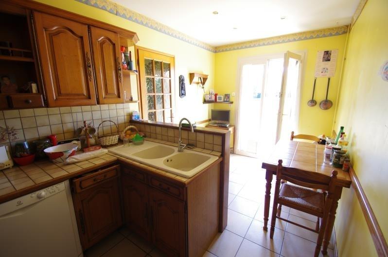 Sale house / villa Marsais 190500€ - Picture 6