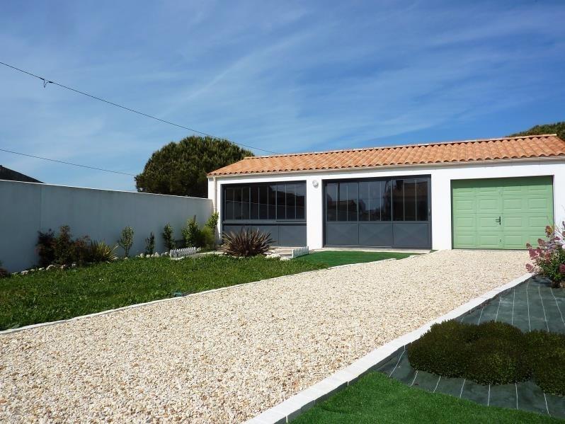 Vente maison / villa St pierre d'oleron 418000€ - Photo 1