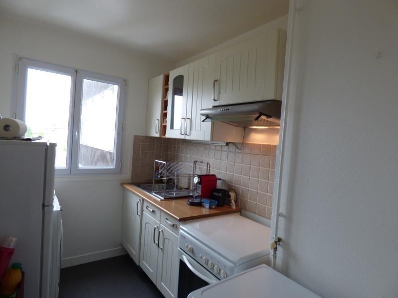Verkoop  appartement Villers sur mer 118000€ - Foto 4