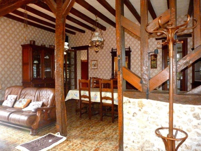 Vente maison / villa Charny oree de puisaye 107600€ - Photo 4
