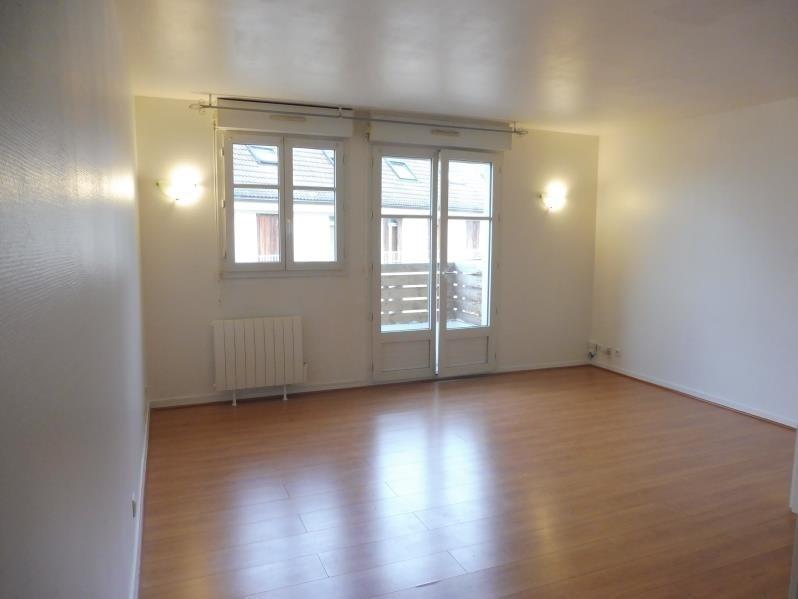 Vente appartement Sarcelles 102000€ - Photo 2