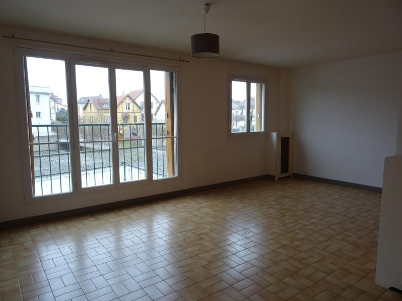 Location appartement Sarcelles 950€ CC - Photo 1