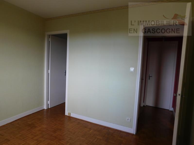 Venta  apartamento Auch 88810€ - Fotografía 5