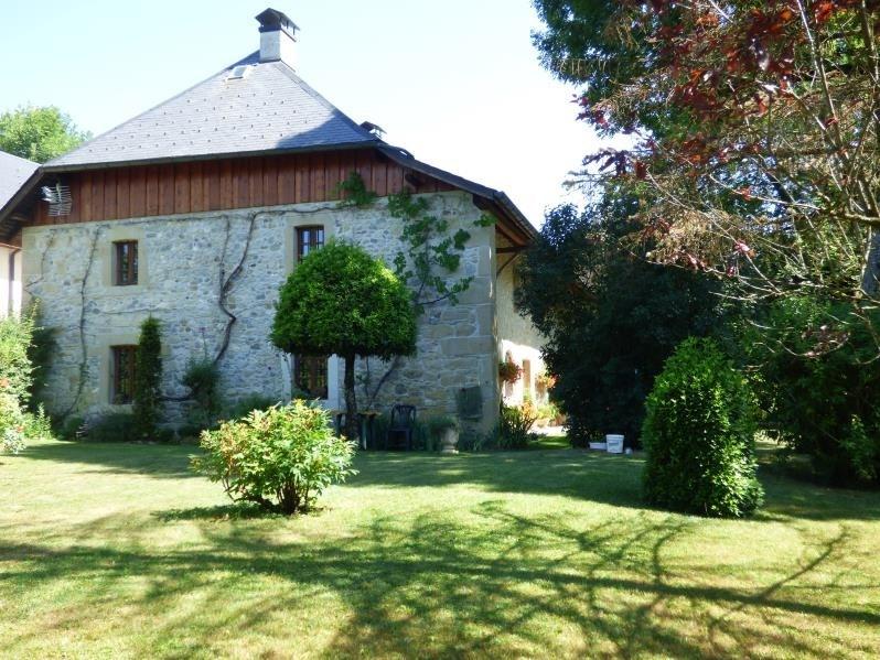 Vente de prestige maison / villa Choisy 730000€ - Photo 1