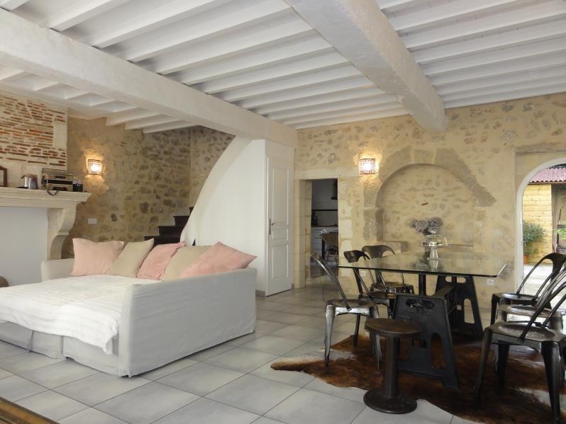 Vendita casa Podensac 222700€ - Fotografia 9