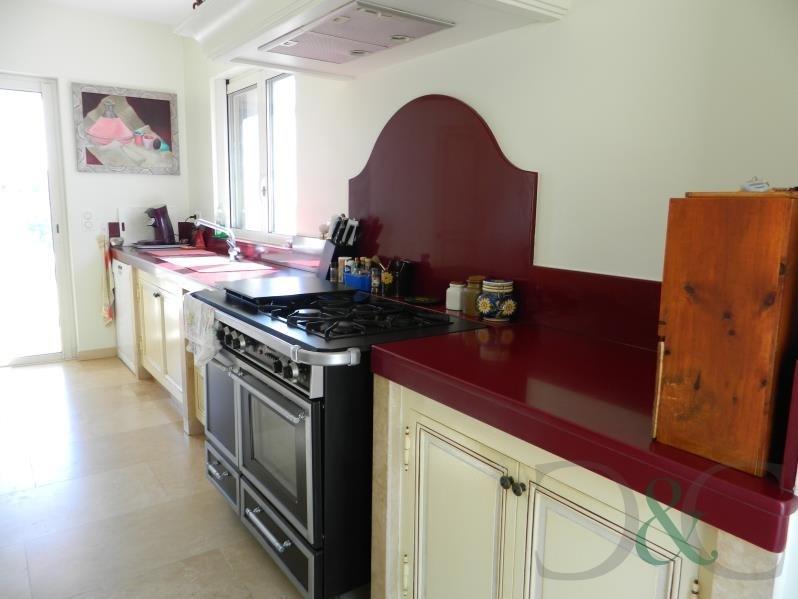 Immobile residenziali di prestigio casa Bormes les mimosas 1850000€ - Fotografia 5