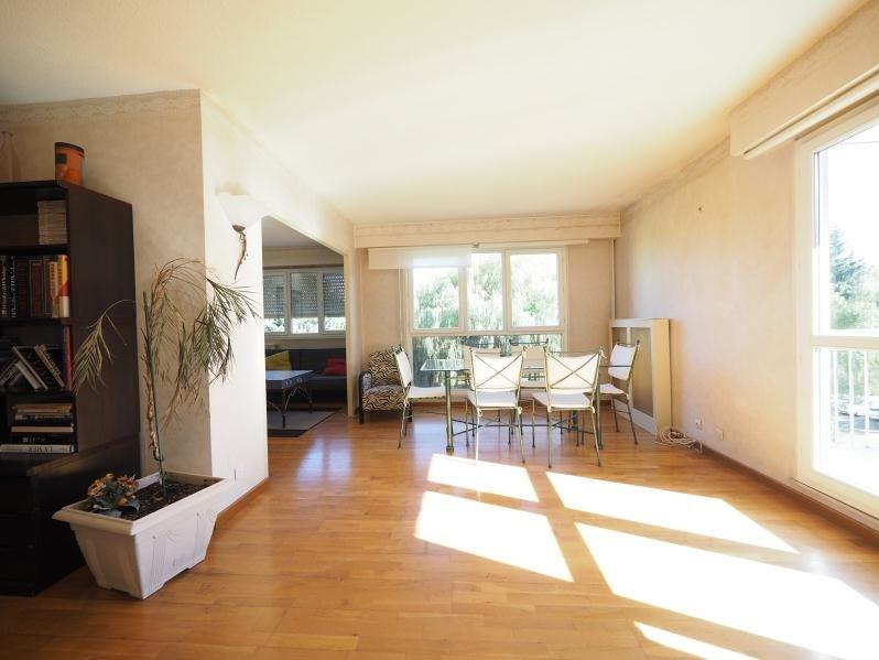 Sale apartment Bois d arcy 336000€ - Picture 1