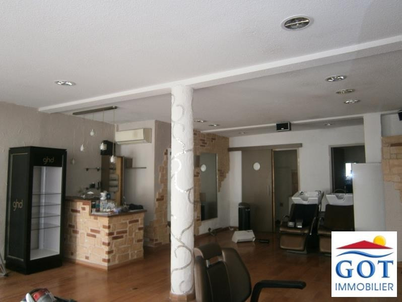 Location boutique St laurent de la salanque 745€ HT/HC - Photo 2