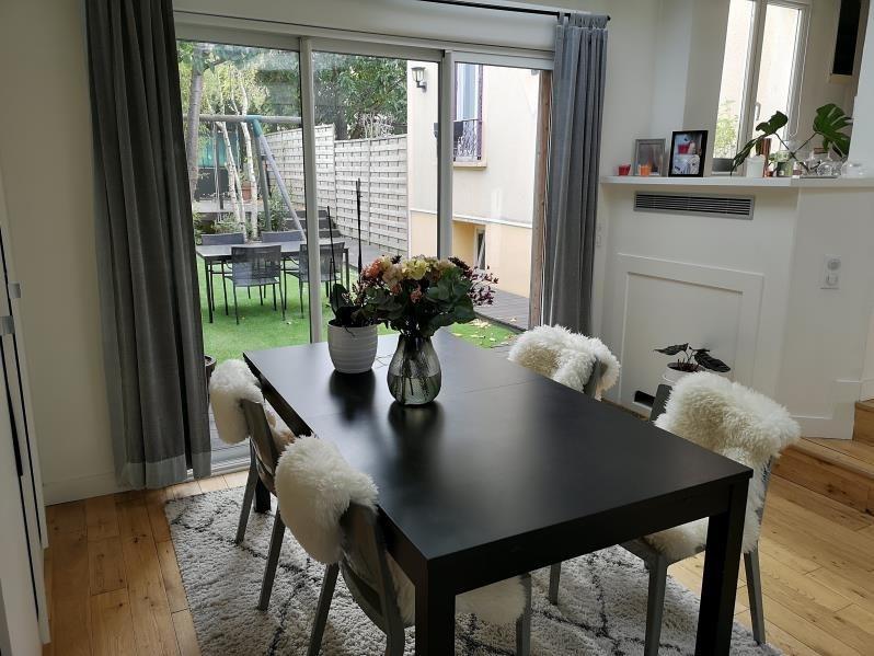 Sale apartment Châtillon 725000€ - Picture 2