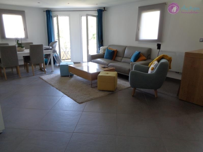 Sale apartment Lesigny 270 000€ - Picture 2