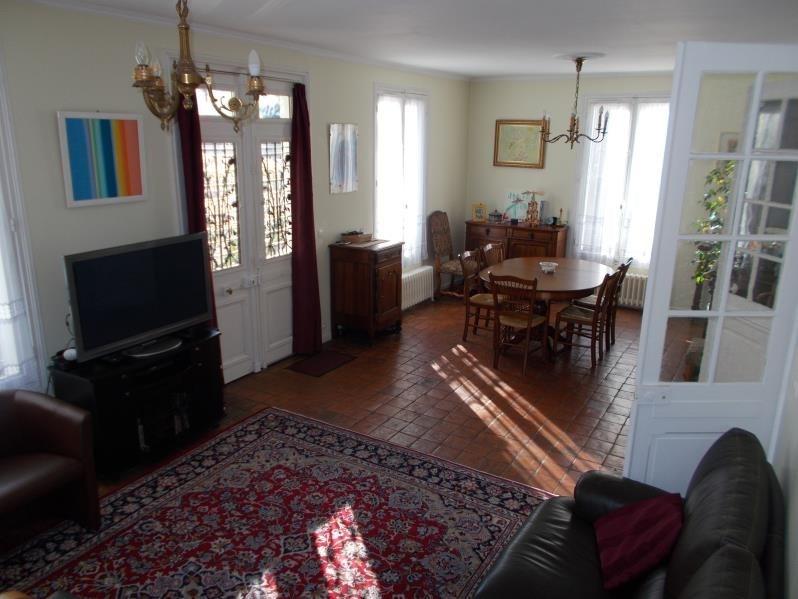 Sale apartment Maisons laffitte 795000€ - Picture 1