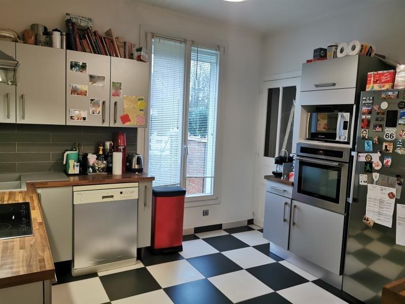 Sale house / villa Pontoise 462000€ - Picture 4
