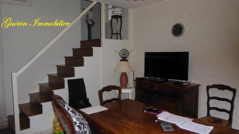 Sale house / villa La marche 109000€ - Picture 2