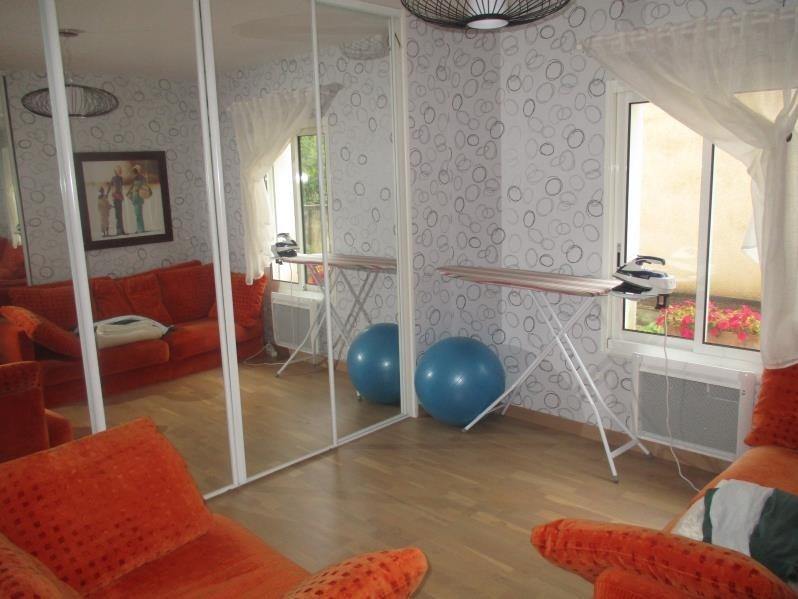 Vente maison / villa Chauray 386650€ - Photo 9