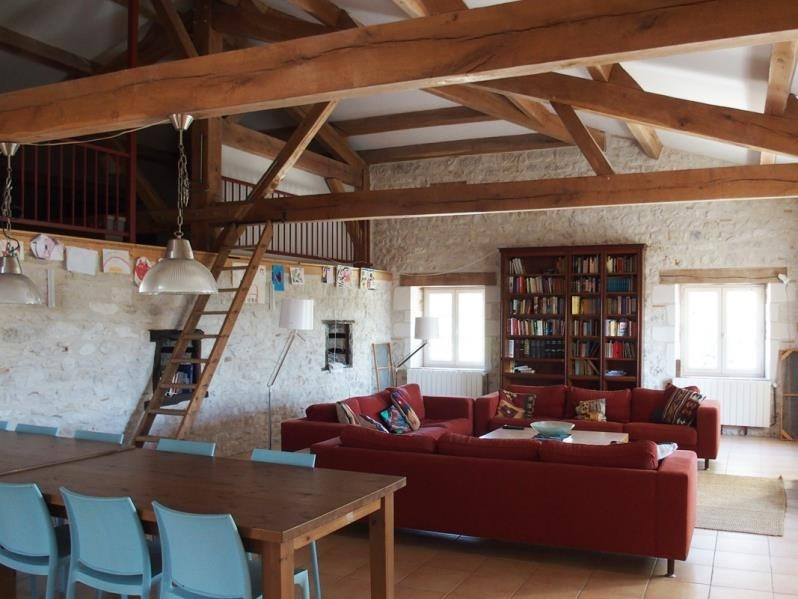 Vente de prestige maison / villa Montcuq 738400€ - Photo 5