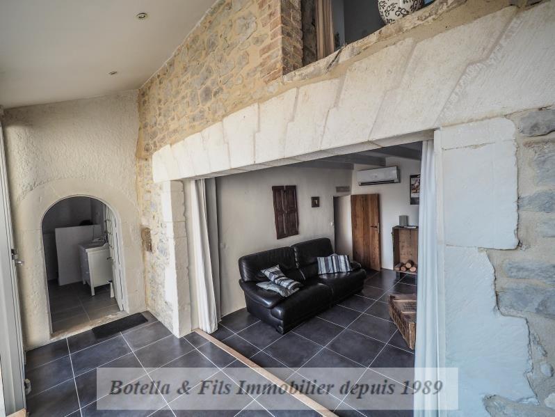 Vente maison / villa Uzes 269000€ - Photo 11