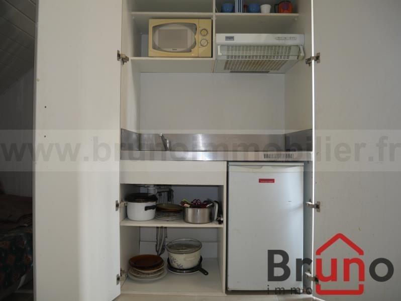 Sale apartment Le crotoy 79000€ - Picture 3