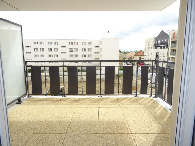 Location appartement Montmagny 865€ CC - Photo 4