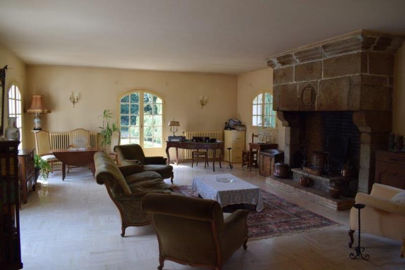 Sale house / villa Rosay 499000€ - Picture 3