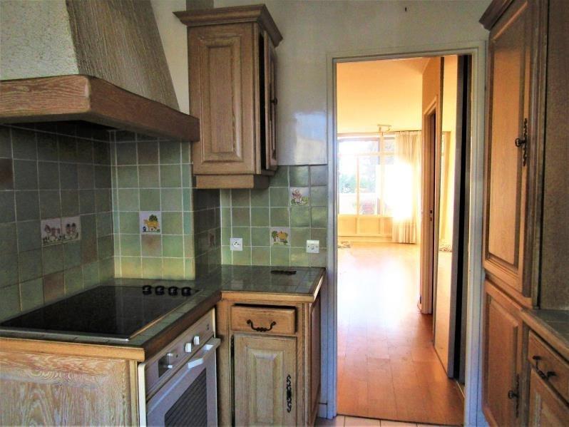 Venta  apartamento Maisons-laffitte 264000€ - Fotografía 6