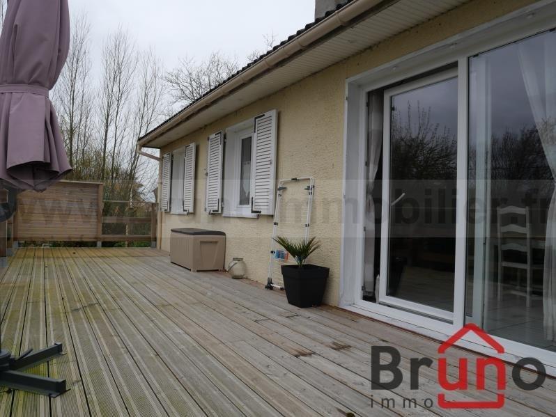Sale house / villa Rue 174900€ - Picture 3