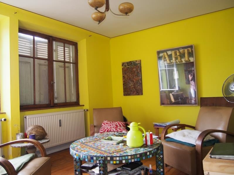 Sale apartment Wissembourg 86 400€ - Picture 3