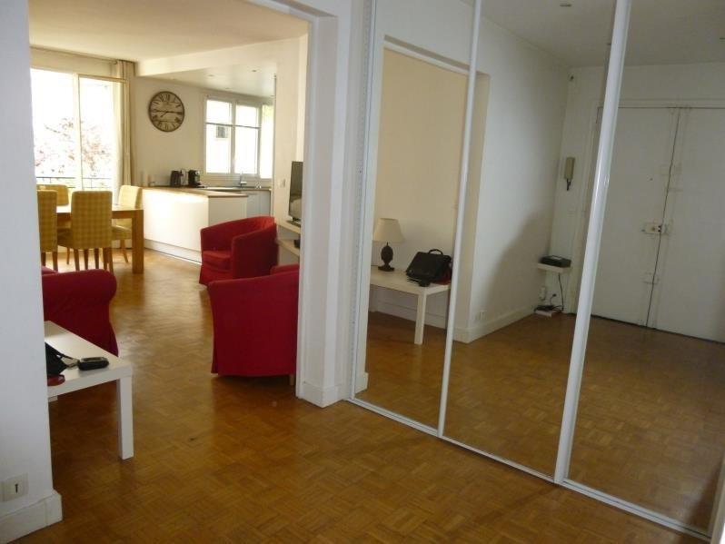 Sale apartment Paris 12ème 740000€ - Picture 3