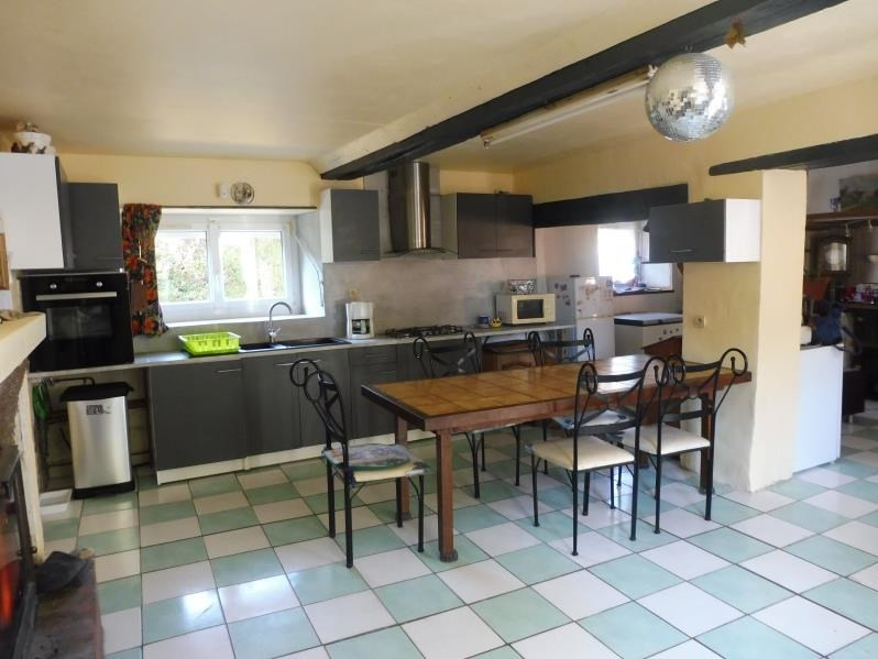 Sale house / villa Mortagne au perche 64 000€ - Picture 2