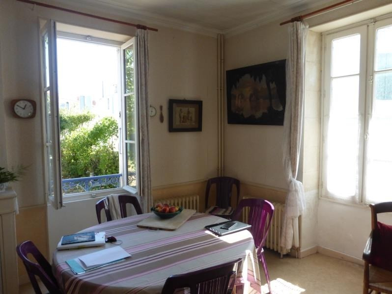 Vente maison / villa St georges d'oleron 384000€ - Photo 8