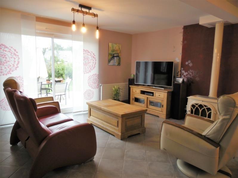 Vente maison / villa Gonnehem 275600€ - Photo 3