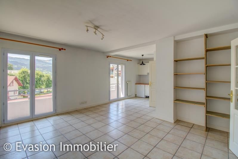 Sale apartment Le fayet 198 000€ - Picture 1