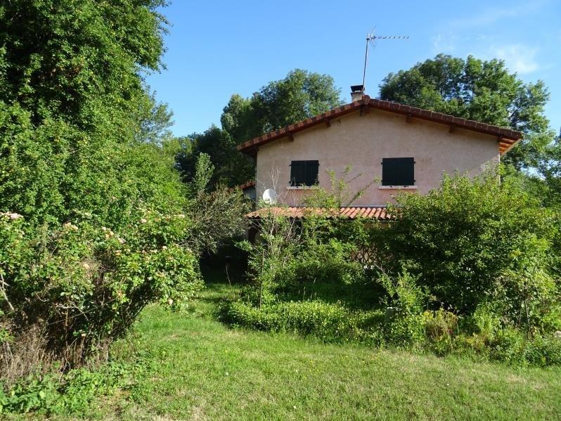 Vente maison / villa Bonnefamille 200000€ - Photo 4