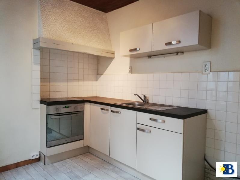 Location appartement Chatellerault 449€ CC - Photo 2