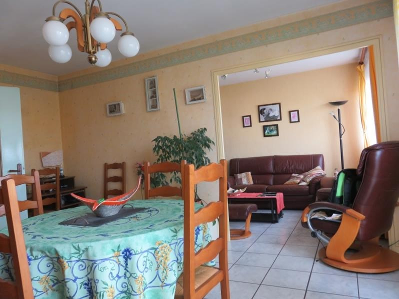 Sale apartment Decines charpieu 150 000€ - Picture 1