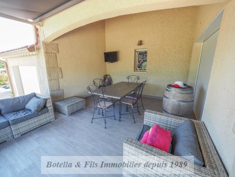 Venta  casa St michel d'euzet 349000€ - Fotografía 9