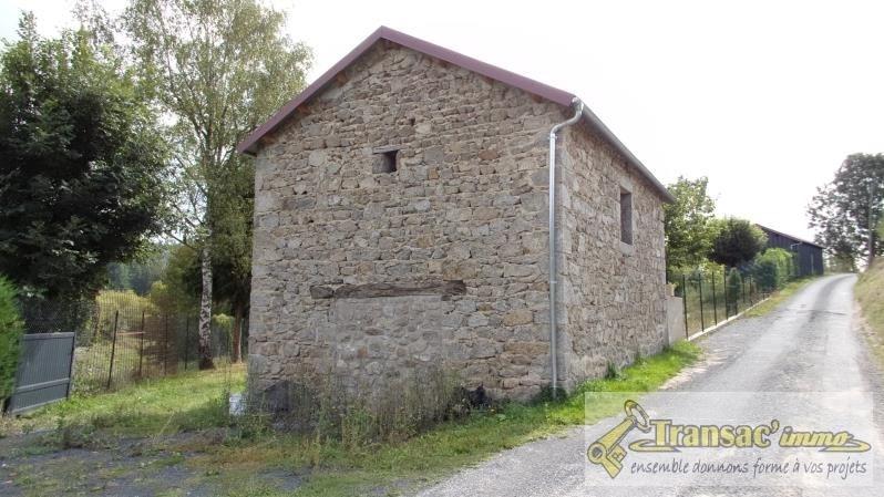 Vente terrain Celles sur durolle 44000€ - Photo 5