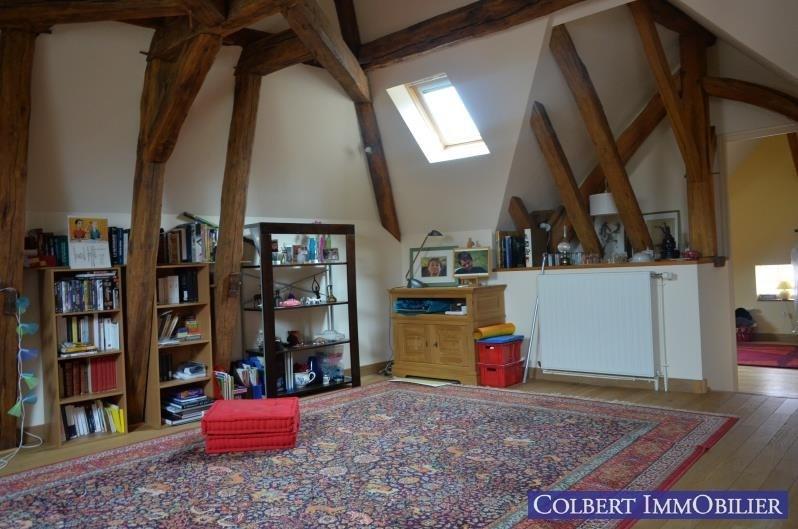 Vente maison / villa Accolay 179000€ - Photo 3