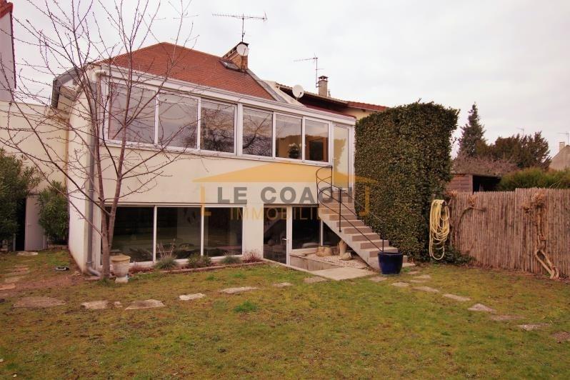 Sale house / villa Gagny 418000€ - Picture 9