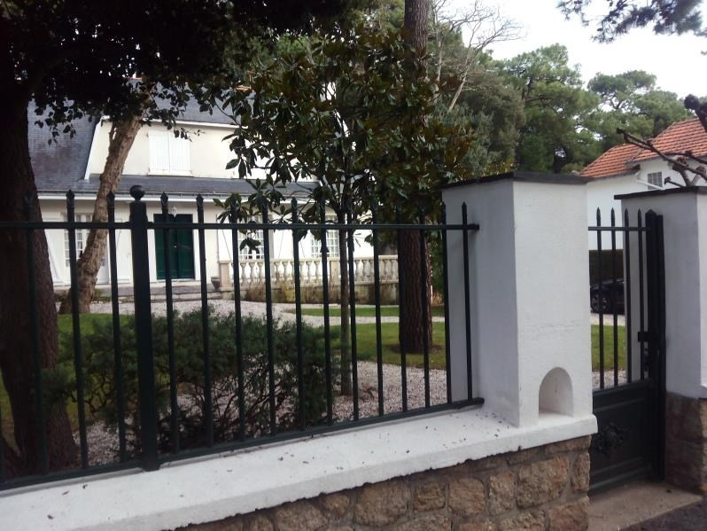 Vente de prestige maison / villa La baule escoublac 1352000€ - Photo 1