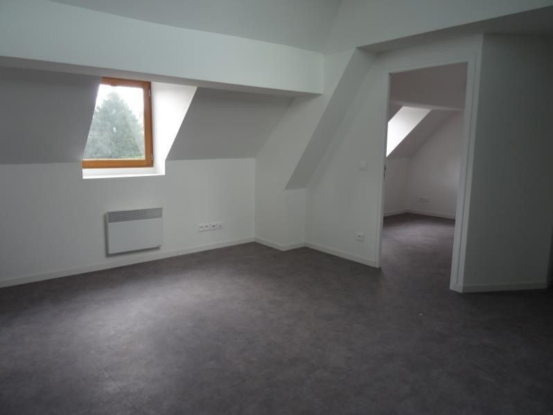 Location appartement Mours 640€ CC - Photo 1