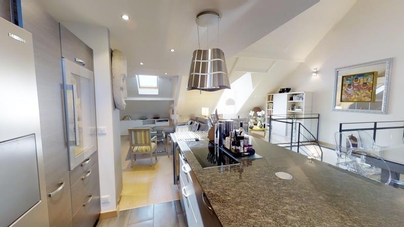 Sale loft/workshop/open plan Saint jorioz 475000€ - Picture 2