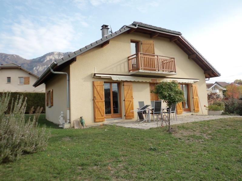 Rental house / villa Les marches 1329€ CC - Picture 2