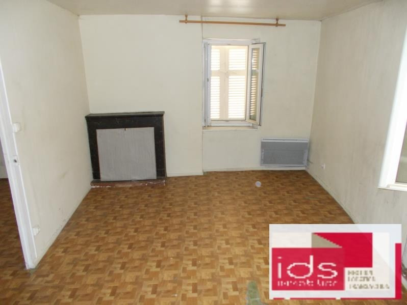 Vente maison / villa Barraux 85 000€ - Photo 3