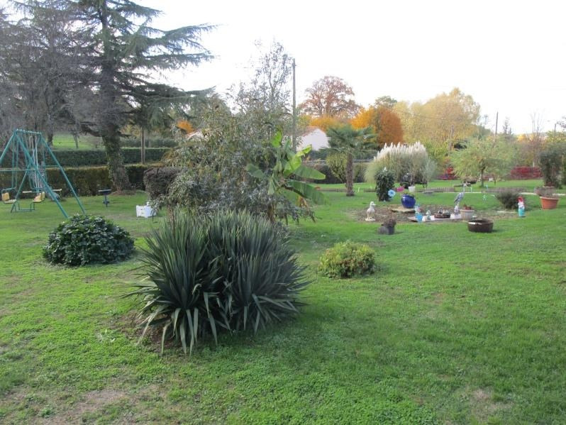 Vente maison / villa Saivres 151840€ - Photo 3