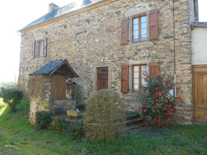 Vente maison / villa Moulares 184 000€ - Photo 2